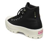 Black CTAS Lugged Winter Hi