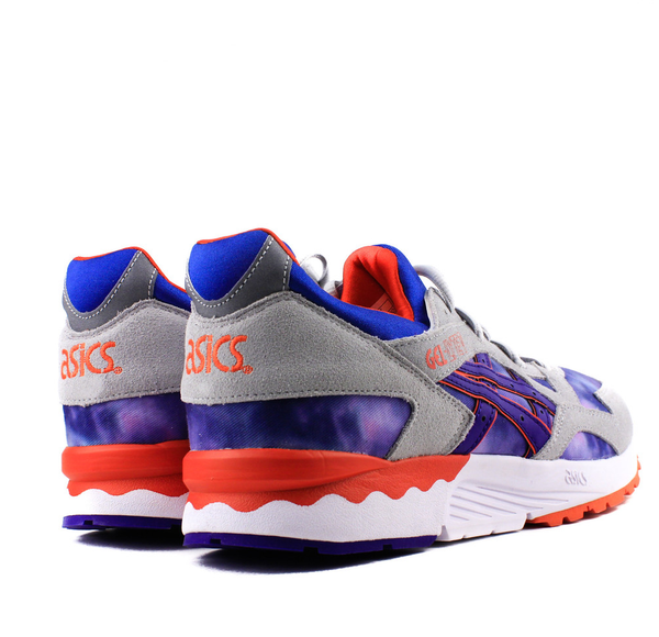 Gel Lyte V TIE DYE DARK BLUE