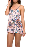 LIKE MINDS PLAYSUIT