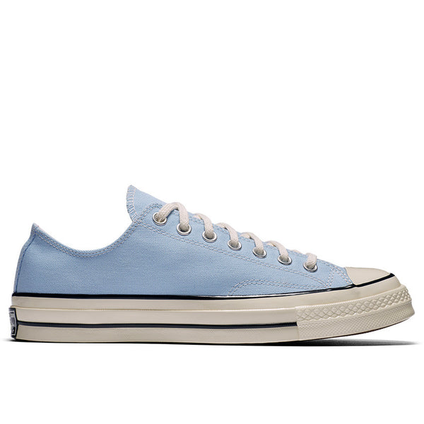 Chuck 70 Ox Blue Chill / Black / Egret