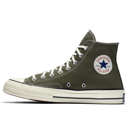 Chuck 70 Hi Herbal / Black / Egret