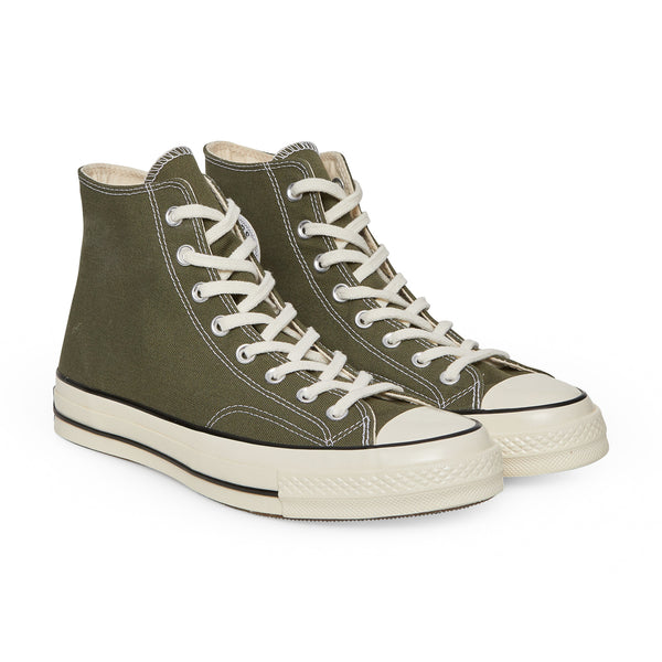 Field Surplus Canvas Hi Chuck 70