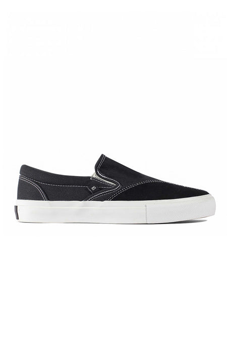 UA Classic Slip-On Leather Oxfor