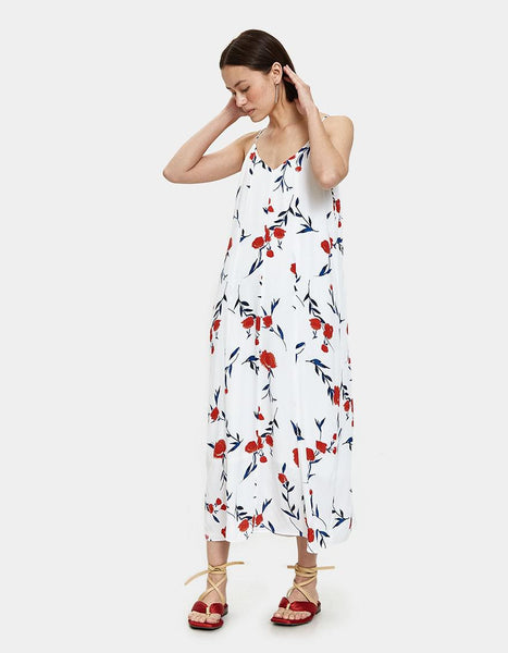 Inge Slip Dress