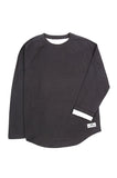 Reversible Base L/S Black