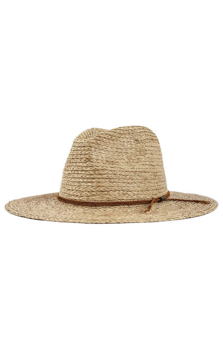 Sandoz Hat Brown