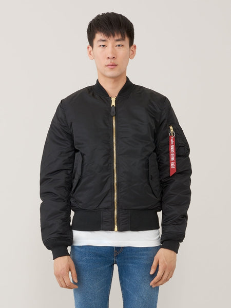 MA-1 Coalition Blood Chit Jacket