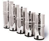Purification System - Stainless Steel