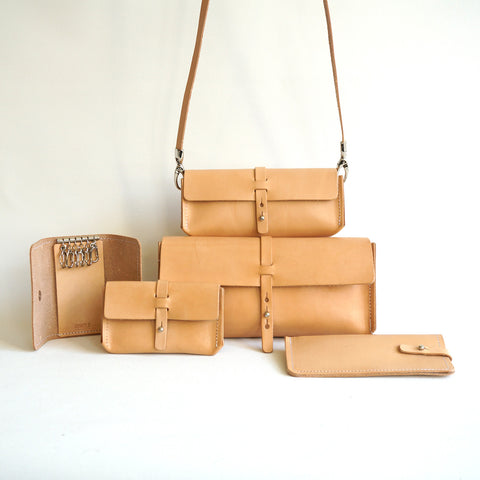 leather collection - leer collectie