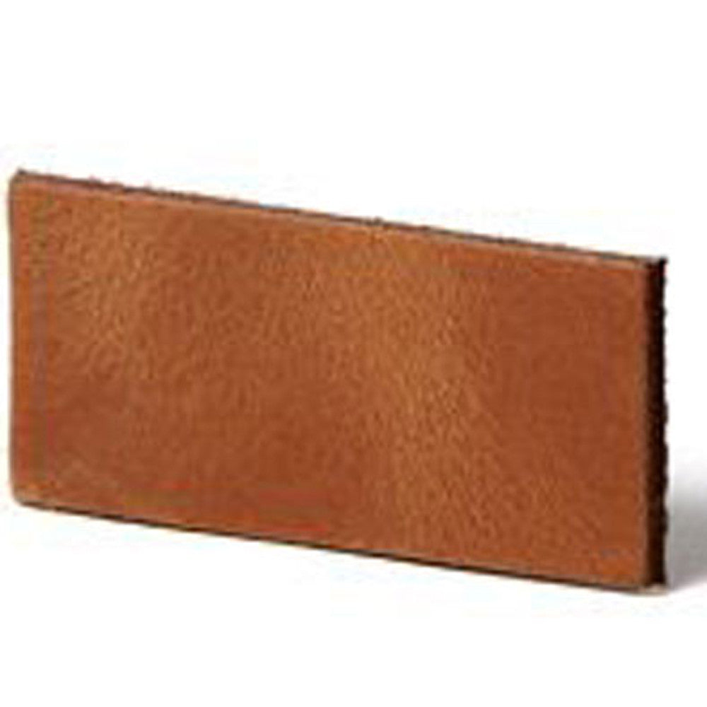 leather clutch | Uppsala | lederen tasje - studio ROWOLD