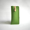 spectacle case - Richmond - bril etui natural - studio ROWOLD