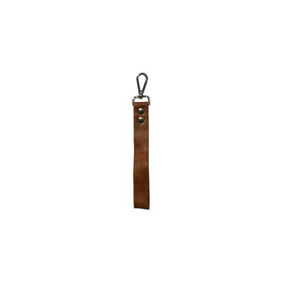 leather key fob Rome - studio ROWOLD