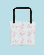 "Load image into Gallery viewer, ""Adversity"" Tote bag"