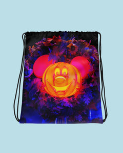 """Halloween Night"" Drawstring Bag"