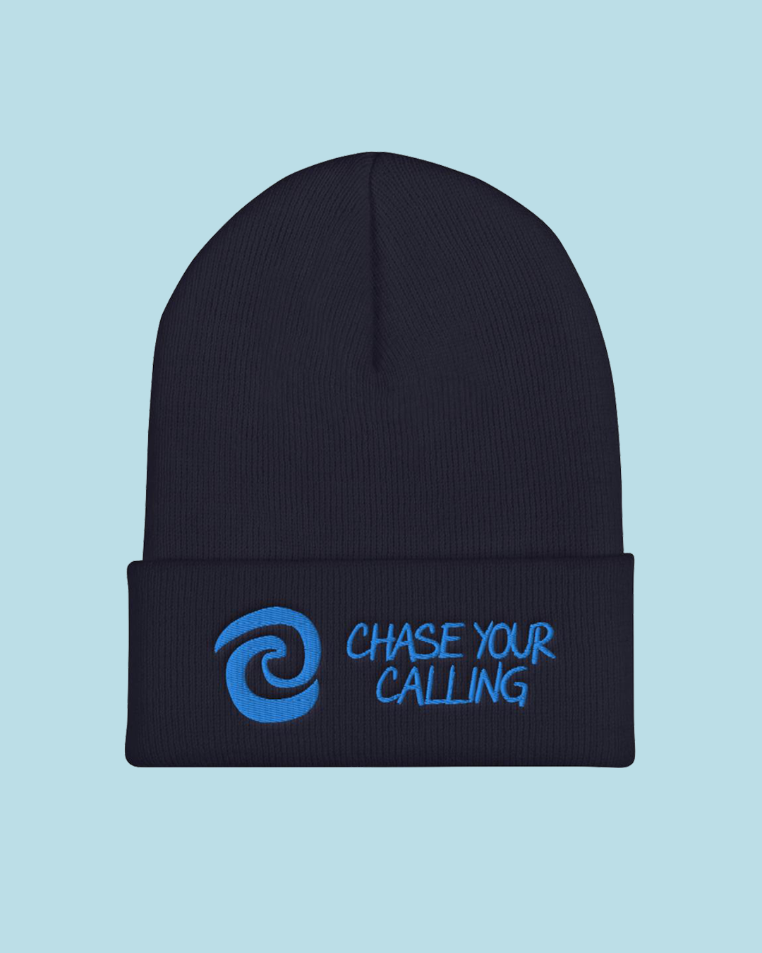 """Chase Your Calling"" Toque"