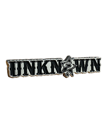 UNKNOWN Pin