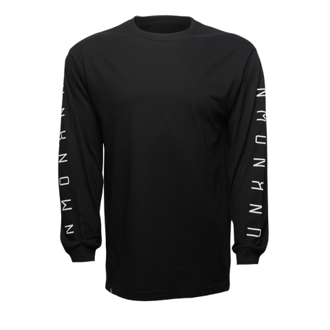 Blacked Long Sleeve