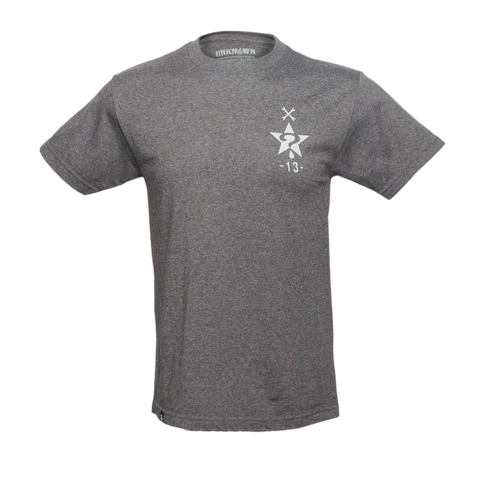 Wrench Grey T-Shirt