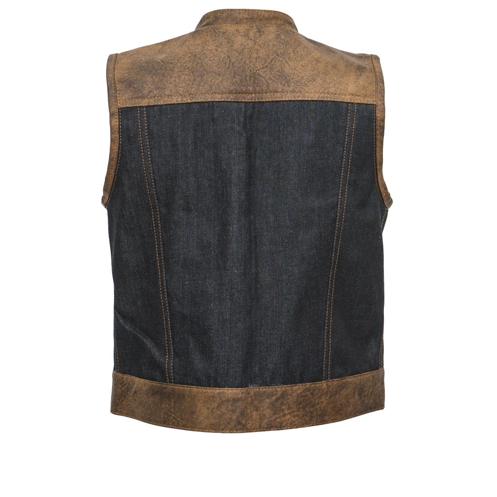"""The Haymaker"" Hybrid Vest"
