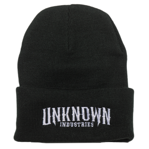 Hetfield Beanie (BLACK)