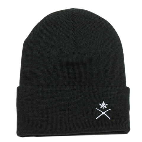 Switch Beanie (WHITE)