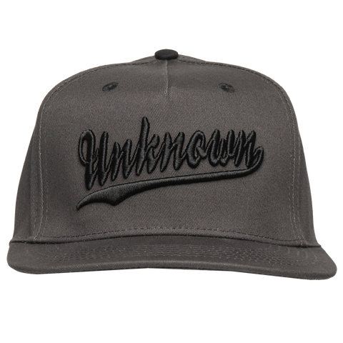 UNKNOWN BASEBALL GREY HAT