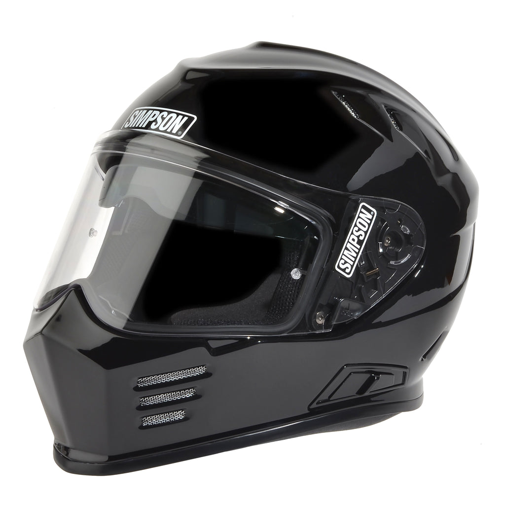Simpson Ghost Bandit Motorcycle Helmet