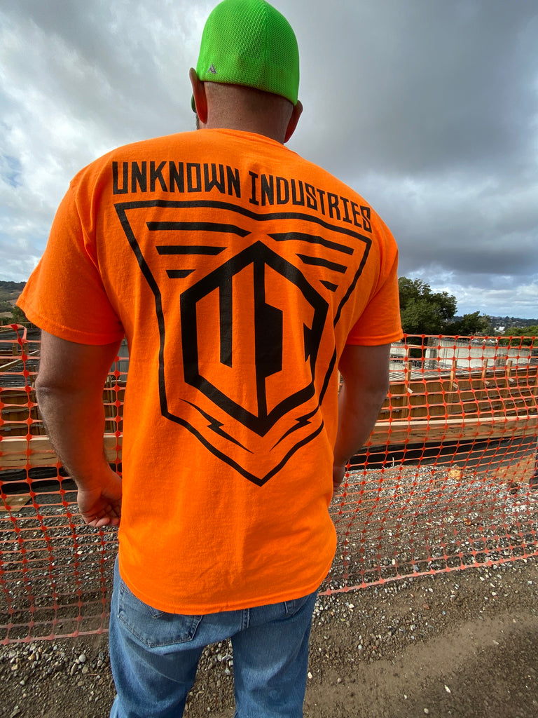 job site orange T-Shirt