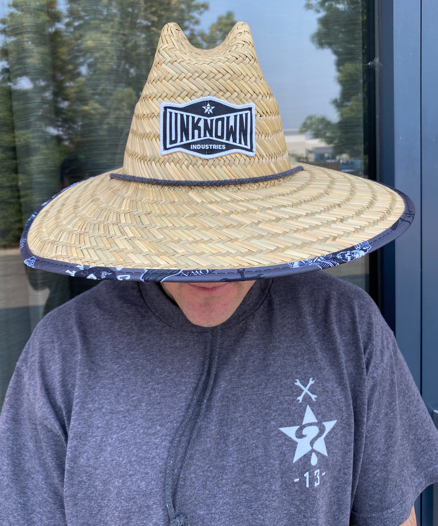 Unknown  Sun Hat