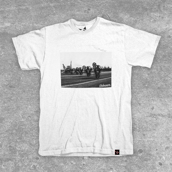 """Still Smoking"" Tee"