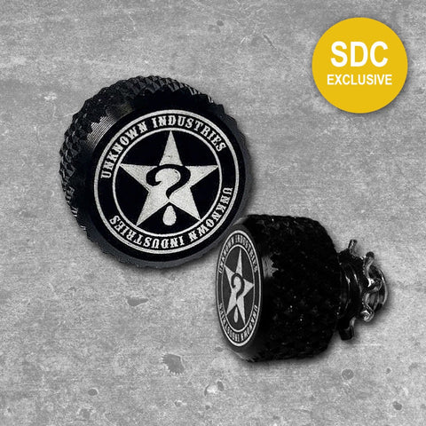 UNKNOWN X SDC Seat Screw