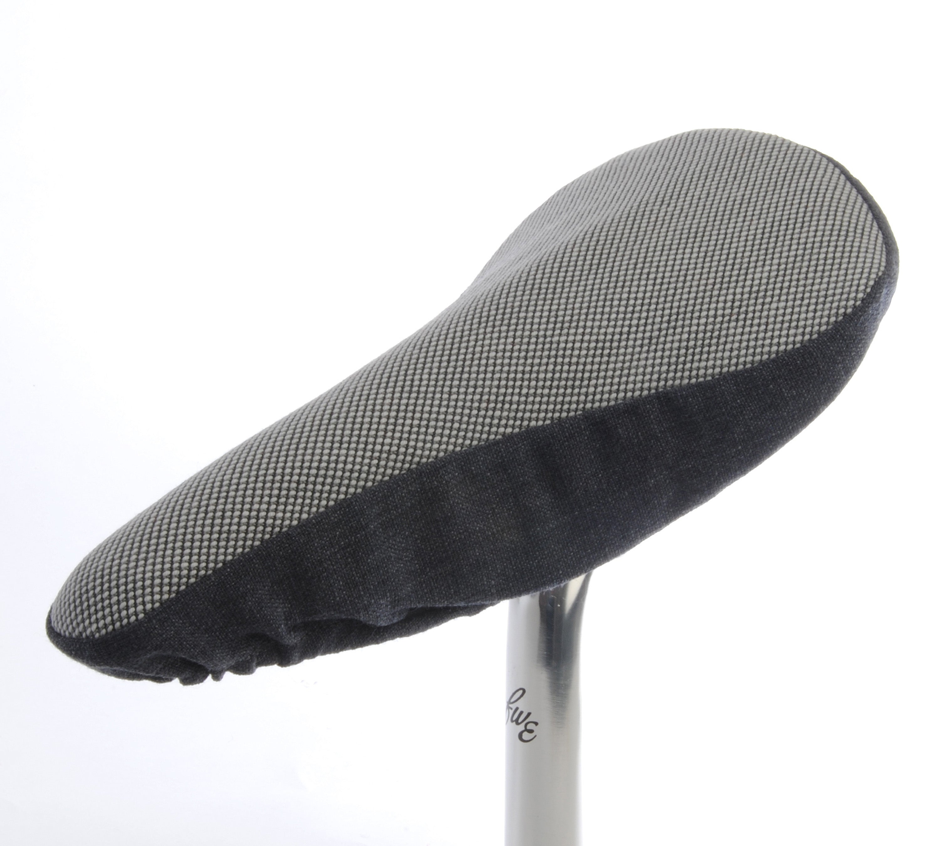 Heisenberg II Saddle Cover - Grey
