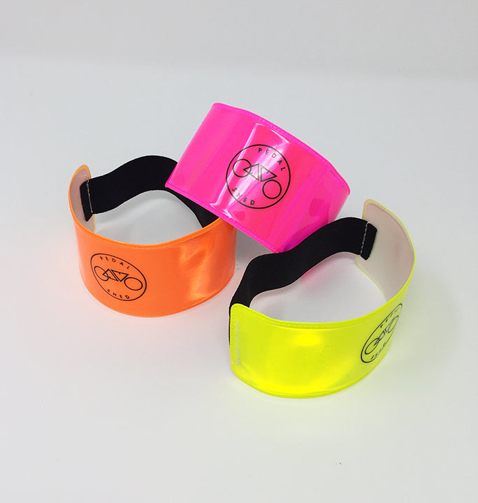 High Viz Armbands for kids