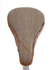 Joyce Saddle Cover - Beige