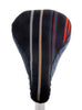 Harvey no 5 - Bicycle Seat Cover - Paul Smith Stripes
