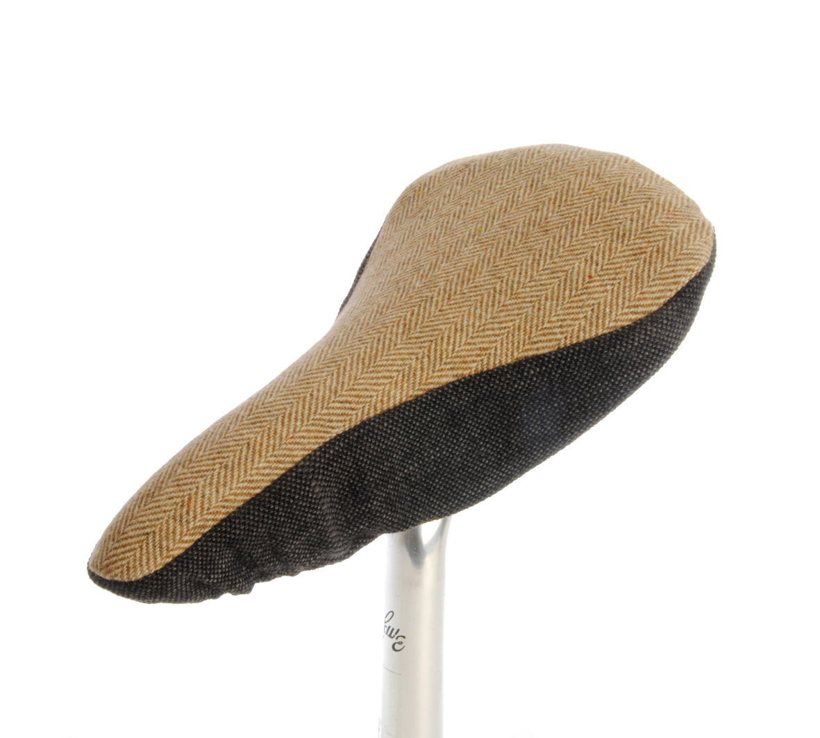 Sutherland Saddle Cover - Beige