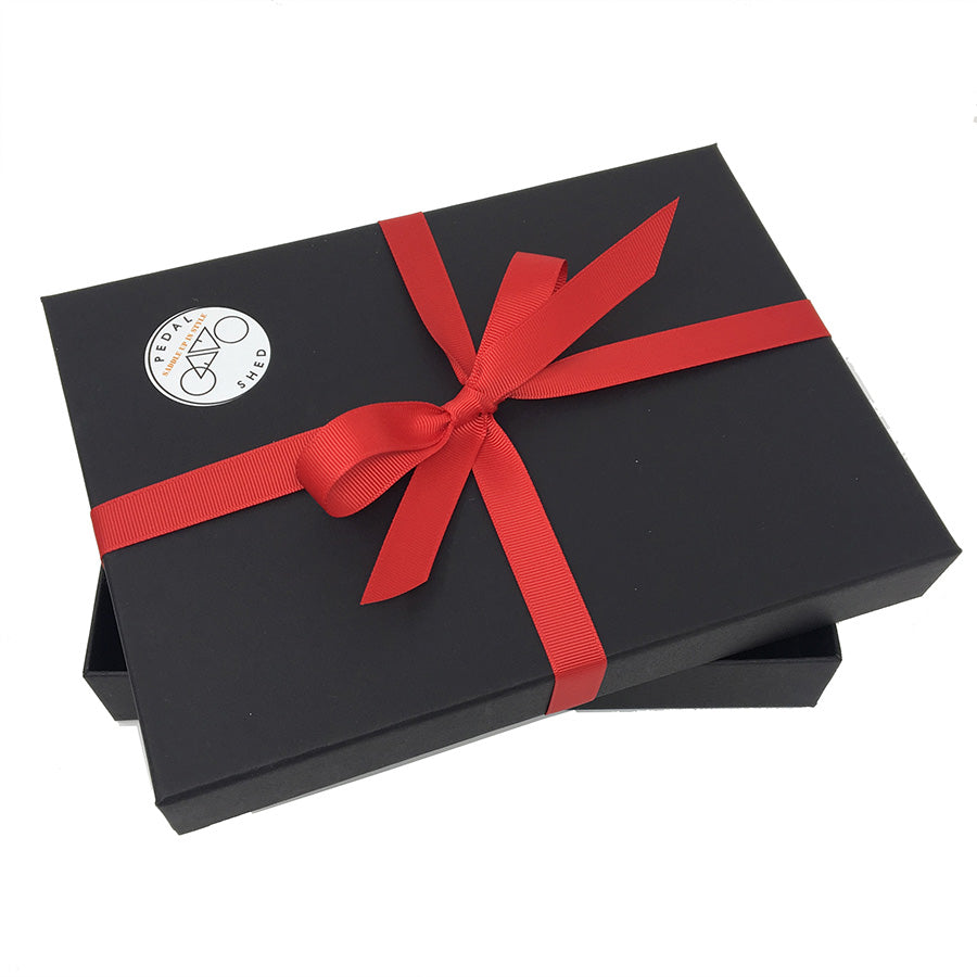 Gift Direct Service - Gift Box, ribbon & message from you!