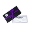 Gift Certificate for Bicycle Accessories