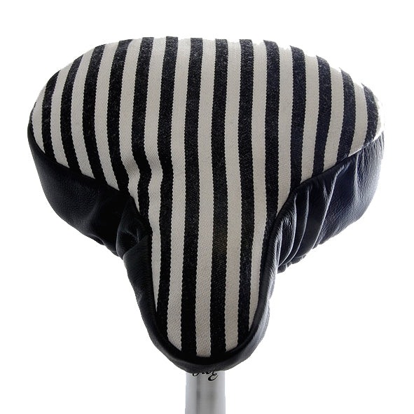 Humbug Saddle Cover - Striped