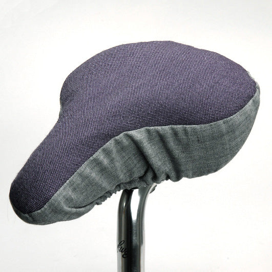 Tammy Saddle Cover - Lavender