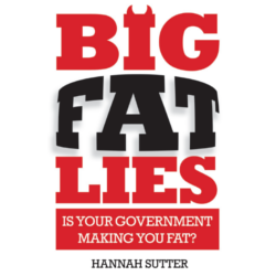 Book: Big Fat Lies