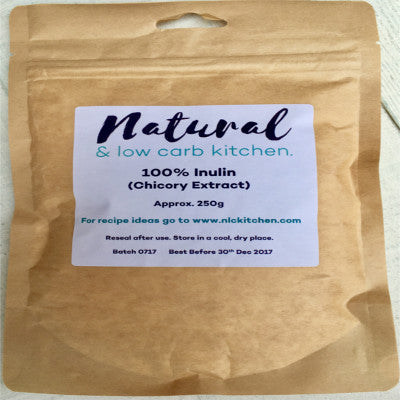 Inulin Powder
