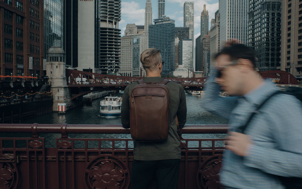 chicago cecilia backpack