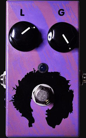 JAM PEDALS Custom Fuzz Phrase Point To Point