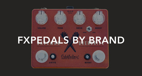 FXPedals by Brand