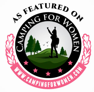 Product Review by Camping for Women