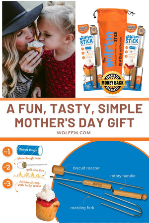 A Perfect Mother's Day Gift
