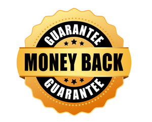 money back guarantee Wolf'em Stick