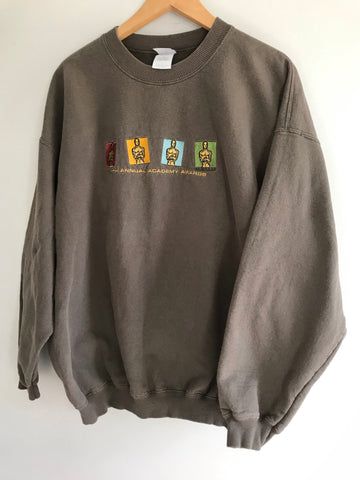 77th Annual Academy Awards Sweatshirt