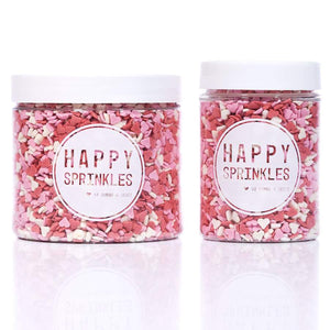 Happy Sprinkles LOVE BIRDS